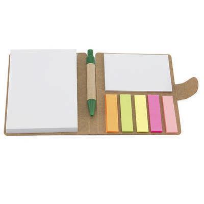 Sticky Notepad Econote  (M3339_ORSO)