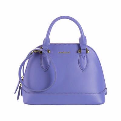 Cacharel Bowling bag small Hortense Bright Blue