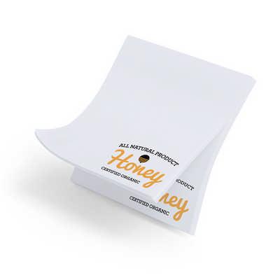 Sticky Notepad Tander  (M2529_ORSO)