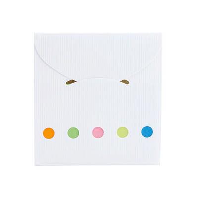 Sticky Notepad Covet  (M3191_ORSO)