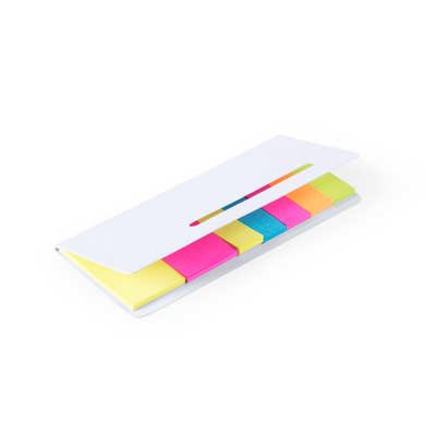 Sticky Notepad Karlen  (M4889_ORSO)