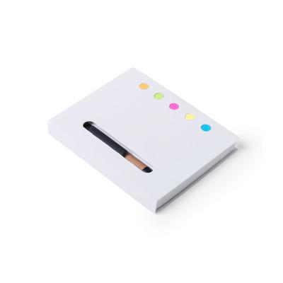 Sticky Notepad Tropox  (M4931_ORSO)