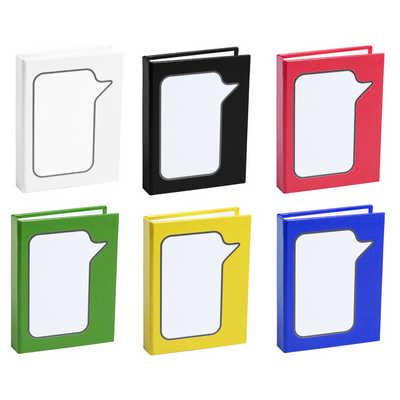 Sticky Notepad Dosan  (M5667_ORSO)