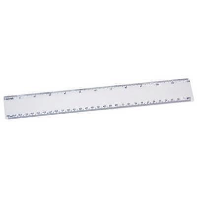 30cm ruler
