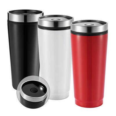 Leak proof mug