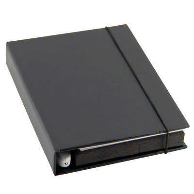 Notepad with pen & calculator  (G1402_ORSO)