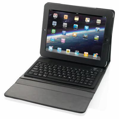iPad case & keyboard