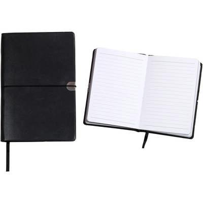 A5 Accent Notebook
