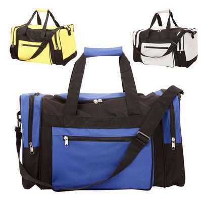 Sydney Sports Bags