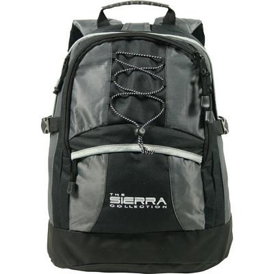 Sierra computer backpack G399_ORSO