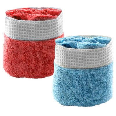 Absorbent Towel Set Tekla