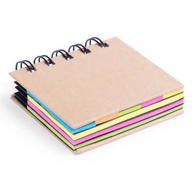 Sticky Notepad Laska  (M4859_ORSO)