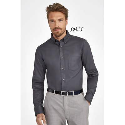 Business Mens - Long Sleeve Shirt