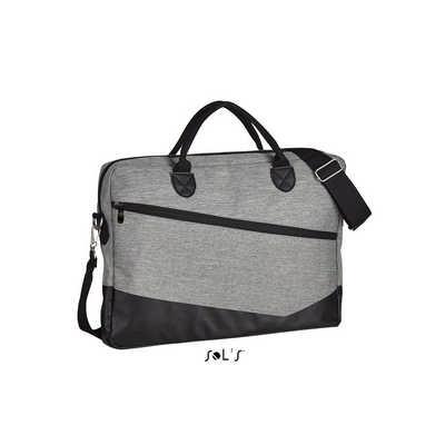 Manhattan 600D Polyester Briefcase