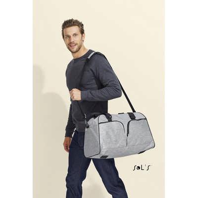 Hudson 600D Polyester Travel Bag