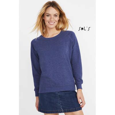 Studio Womens French Terry Sweatshirt