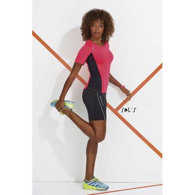Chicago Womens - Running Shorts