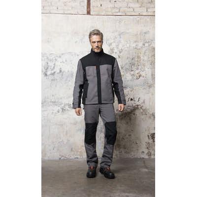 Impact Pro Mens Two-Colour Workwear Jacket