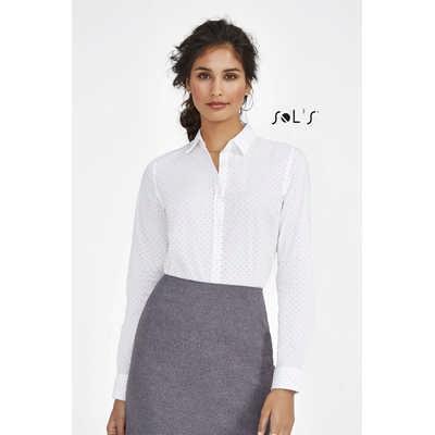 Becker Womens - Polka-Dot Shirt