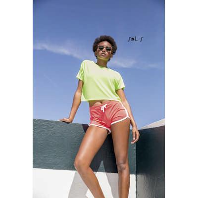 Janeiro Womens Shorts