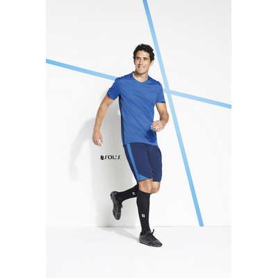 Olimpico Adults Contrast Shorts