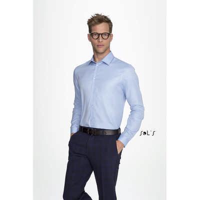 Brody Mens - Herringbone Shirt