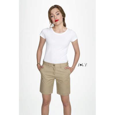 Jasper Womens Chino Shorts
