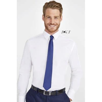 Garner Polyester Satin Tie