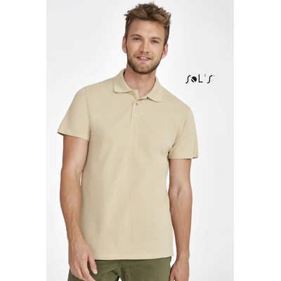 Summer Ii Mens Polo Shirt
