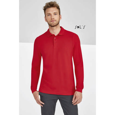 Winter Ii Mens Polo Shirt