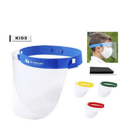 Kids Face Shield Tundex