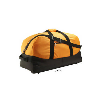 Stadium65 Two Colour 600D Polyester Travelsports B
