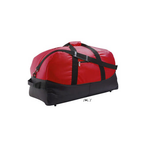 Stadium72 Two Colour 600D Polyester Travelsports B