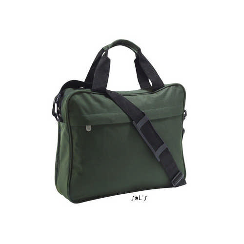 Corporate 600D Polyester Briefcase