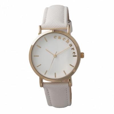 Cacharel Watch Bagatelle Blanc