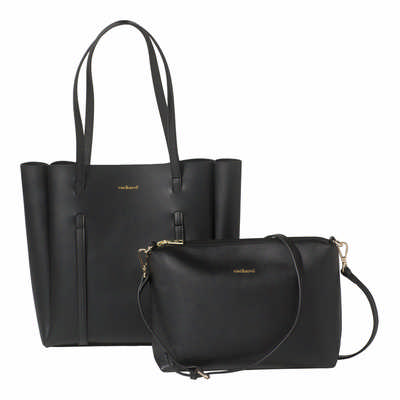 Cacharel Shopping Bag Montmartre Black