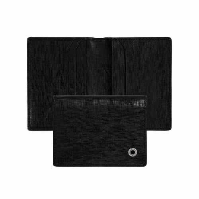 Hugo Boss Card Holder Tradition Black