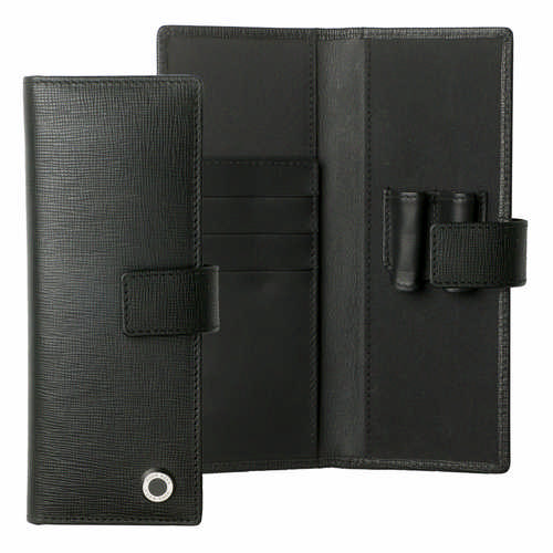 Hugo Boss Pen holder Tradition Black