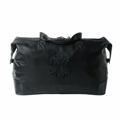 Christian Lacroix Travel Bag Logotype