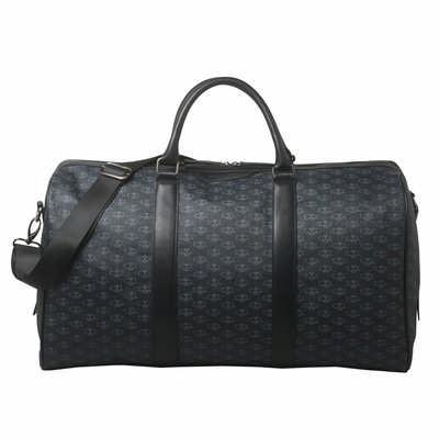 Christian Lacroix Travel Bag Seal Grey