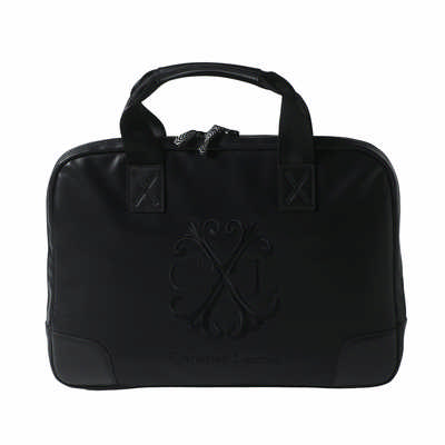 Christian Lacroix Computer bag Logotype