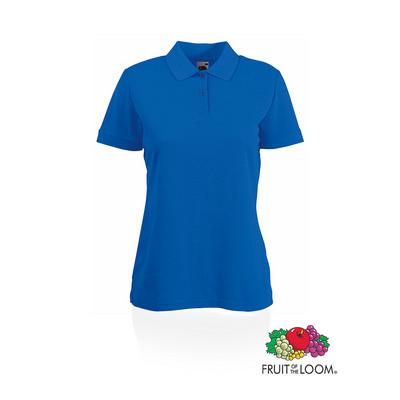 Women Polo Shirt 65 35