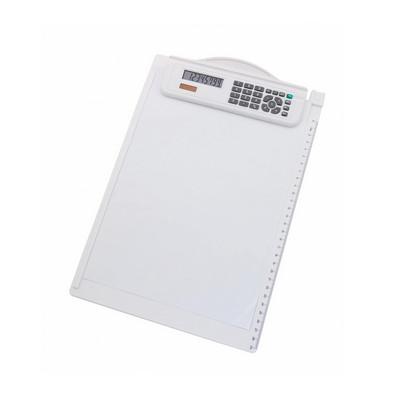 Clip Calculator Oster