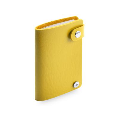 Card Holder Top