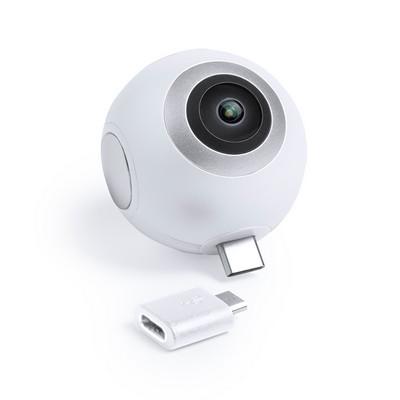 360 Camera Ribben