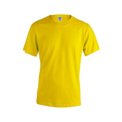 "Adult Color T-Shirt ""keya"" MC180"