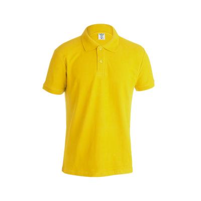 """Adult Color Polo T-Shirt """"keya"""" MPS180"""