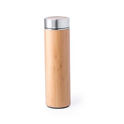Bamboo Moltex Bottle