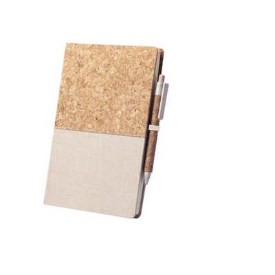 Notepad Brastel