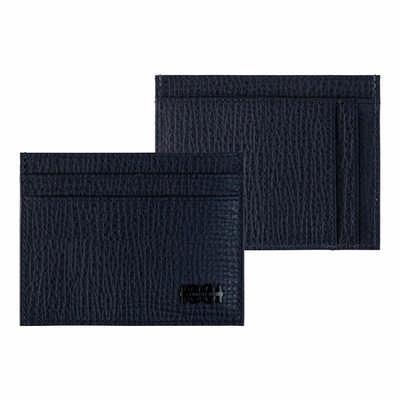 Cerruti 1881 Card Holder Irving Blue